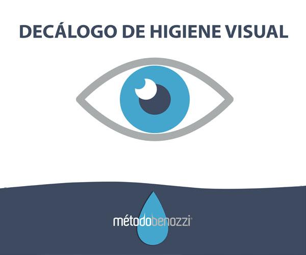 c10db76aca 7 consejos para cuidar tu higiene visual