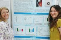 Las Doctoras Benozzi y Orman presentan sus investigaciones